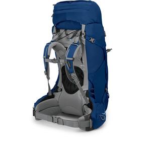 Osprey Ariel 65 Backpack Women, ceramic blue